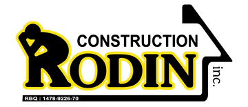 Construction Rodin Inc